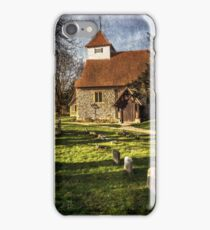 Church of St Mary Sulhamstead Abbots iPhone Case/Skin