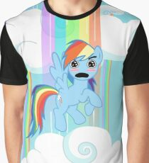 Wow Dash. Graphic T-Shirt