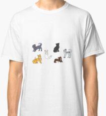 Die Prophezeiungen beginnen 2 Classic T-Shirt