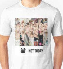 K-Pop - BTS (Bangtan Boys) T-Shirt