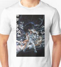 James Bond - Moonraker T-Shirt
