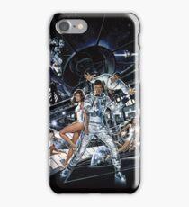 James Bond - Moonraker iPhone Case/Skin