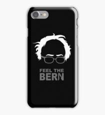 FEEL THE BERN - SANDERS T-Shirts iPhone Case/Skin