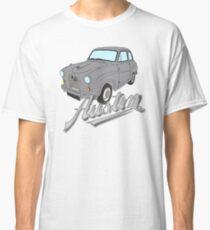 Austin A35 - Standard, Farina Grey Classic T-Shirt