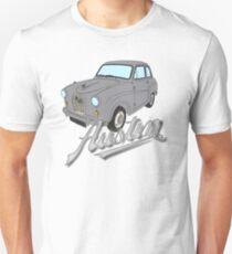 Austin A35 - Standard, Farina Grey Unisex T-Shirt