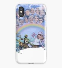 The Muppet Movie iPhone Case/Skin