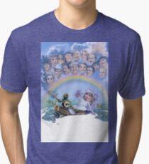 The Muppet Movie Tri-blend T-Shirt