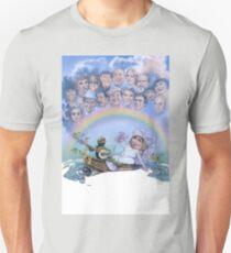 The Muppet Movie Unisex T-Shirt