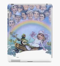 The Muppet Movie iPad Case/Skin