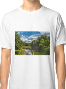 Tranquil Vermont Classic T-Shirt