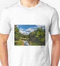 Tranquil Vermont Unisex T-Shirt