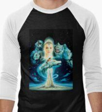 The Neverending Story Baseball ¾ Sleeve T-Shirt