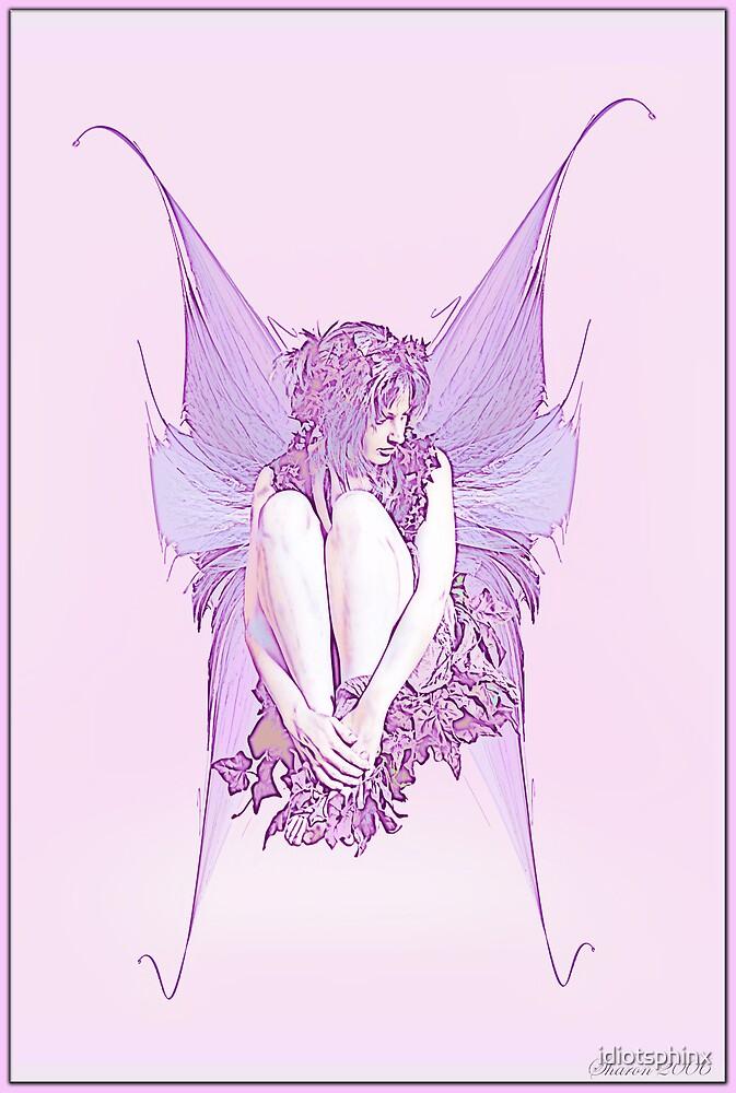 Violet by idiotsphinx