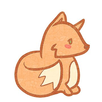 Tiny Fox by precognition
