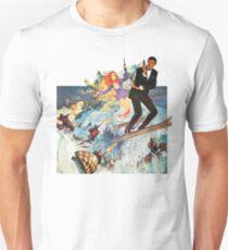 James Bond - On Her Majesty's Secret Service Unisex T-Shirt