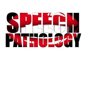 Speech Pathology by samohtbackwards