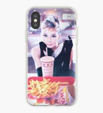 Breakfast At In n Out  iPhone Case