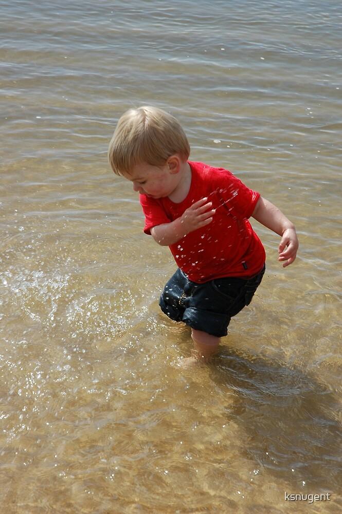 Splash by ksnugent