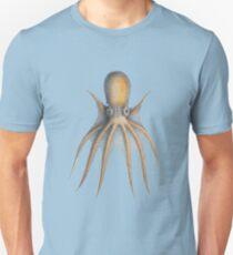 Octopus pointillism T-Shirt