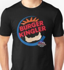 Burger Kingler - March Madness Edition Unisex T-Shirt