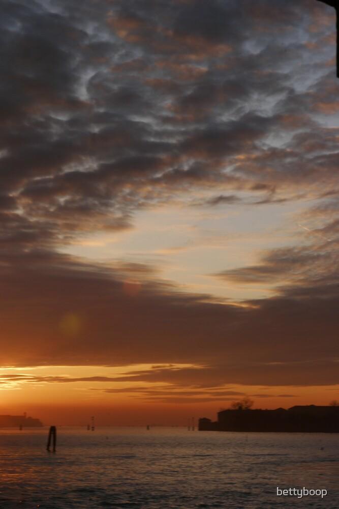 Sky by bettyboop