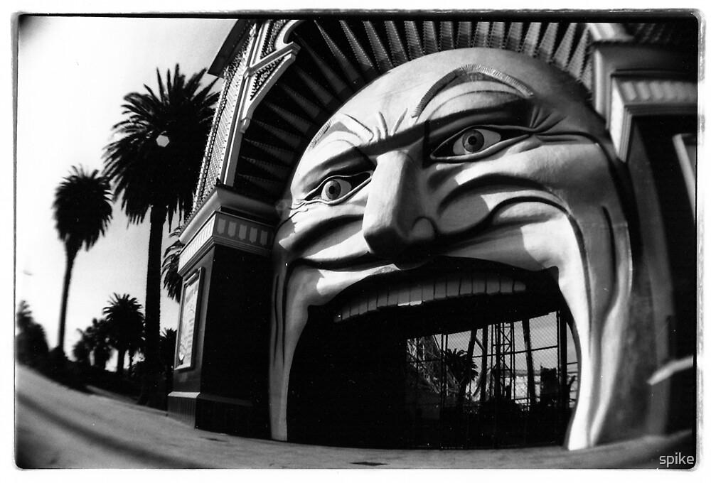 Luna Park by spike