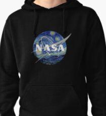 Nasa Starlight Pullover Hoodie
