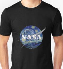 Nasa Starlight T-Shirt