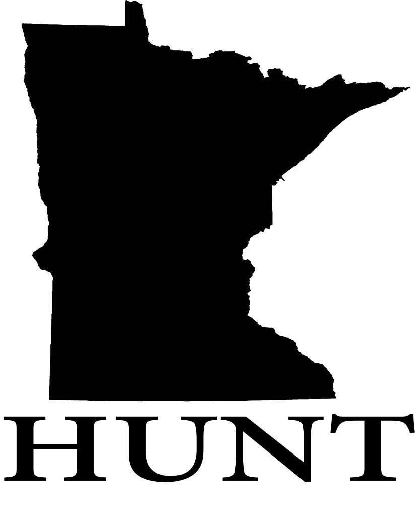 Hunt Minnesota by corydean