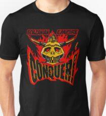 BOAZANIAN EMPIRE SKYROOK  T-Shirt
