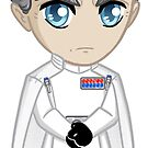 Little Imperial Director by humansrsuperior