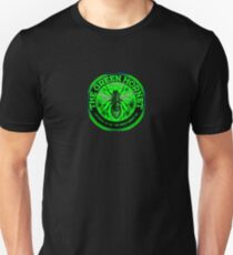Green Hornet Unisex T-Shirt