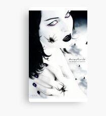 Arachnee Canvas Print