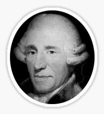 Franz Joseph Haydn Sticker
