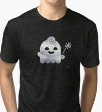 Ghostly date Tri-blend T-Shirt