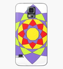 THE WALLFLOWER Case/Skin for Samsung Galaxy