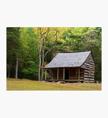 Appalachian Autumn   Photographic Print