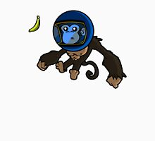 Monkey In Space Unisex T-Shirt