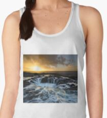Thors Well A Place Of Magic Women's Tank Top