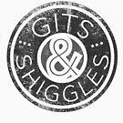 Gits & Shiggles by Catherine Isla
