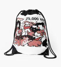 25.000 Kätzchen Turnbeutel