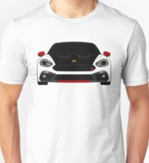 Abarth 124 Spider Unisex T-Shirt