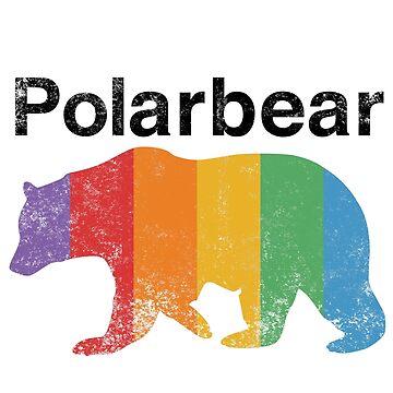 Polarbear by kzenabi