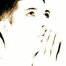 Prayer  by Lisa Hildwine