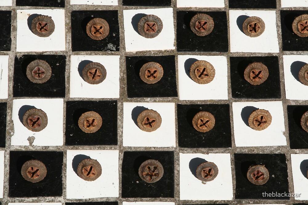 chess, anyone? by theblackazar