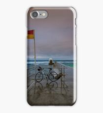 Merewether Baths Australia Day 2017 iPhone Case/Skin