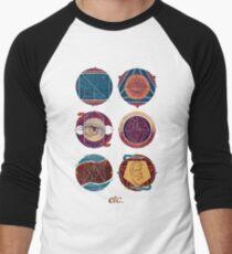 ETC - Expressive Therapies Continuum T-Shirt