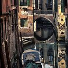 Venezia addormentato by Michael Carter