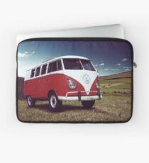 Vintage VW T1 Bus Laptop Sleeve