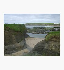 Bundoran Strand, County Donegal Photographic Print